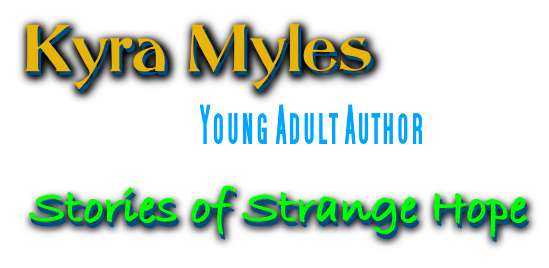 title for Kyra Myles
